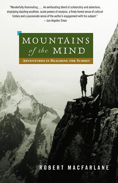 Download Mountains of the Mind Book