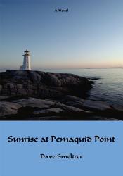 Sunrise at Pemaquid Point