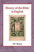 History of the Bible in English PDF