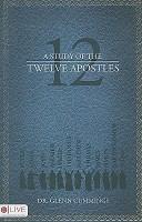 A Study of the Twelve Apostles PDF