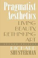 Pragmatist Aesthetics PDF