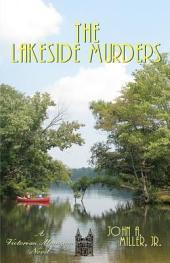 The Lakeside Murders: Victorian Mansion