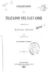 Coleccion de tratados del Salvador