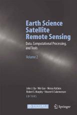 Earth Science Satellite Remote Sensing PDF