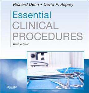 Essential Clinical Procedures E Book