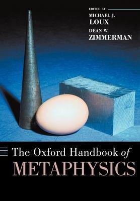 The Oxford Handbook of Metaphysics
