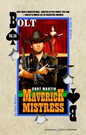 Maverick Mistress