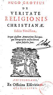 De veritate religionis christianae