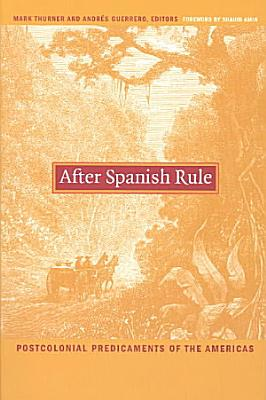 After Spanish Rule PDF
