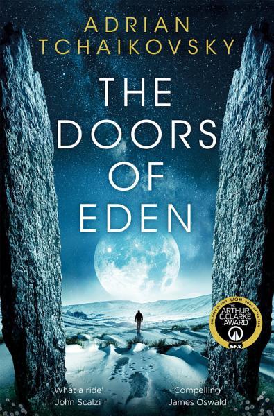 Download The Doors of Eden Book