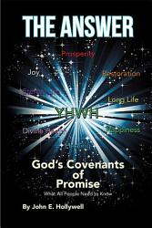 The Answer God S Covenants Of Promise Book PDF