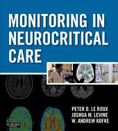 Monitoring in Neurocritical Care E-Book