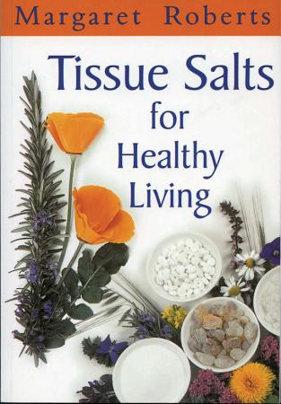 Tissue Salts for Healthy Living PDF