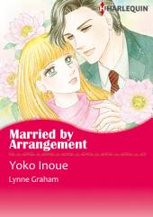Married by Arrangement: Harlequin Comics