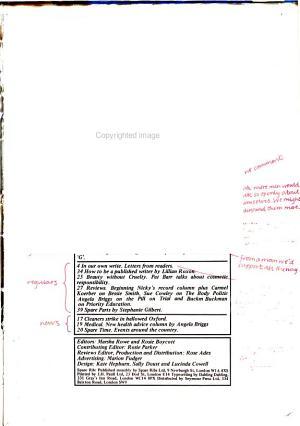 Spare Rib PDF