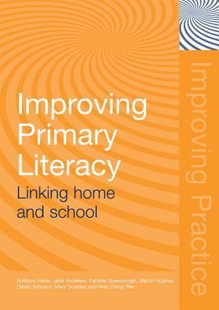Improving Primary Literacy PDF