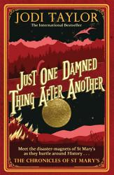 Just One Damned Thing After Another Book PDF