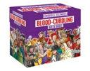Blood Curdling Box of Books PDF