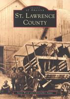 St  Lawrence County PDF