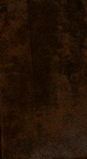 Histoire de l'église et de l'empire: Volume4