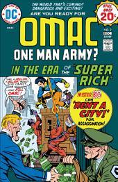 O.M.A.C. (1974-) #2