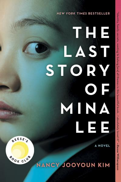 Download The Last Story of Mina Lee Book