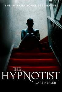 The Hypnotist Book