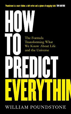 How to Predict Everything PDF