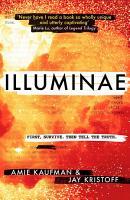 Illuminae PDF