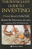 The Physician s Guide To Investing PDF