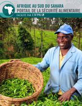 Portail de la Sécurité Alimentaire pour l'Afrique au Sud du Sahara
