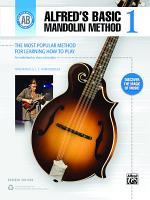 Alfred s Basic Mandolin Method 1  Revised  PDF