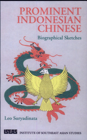 Prominent Indonesian Chinese