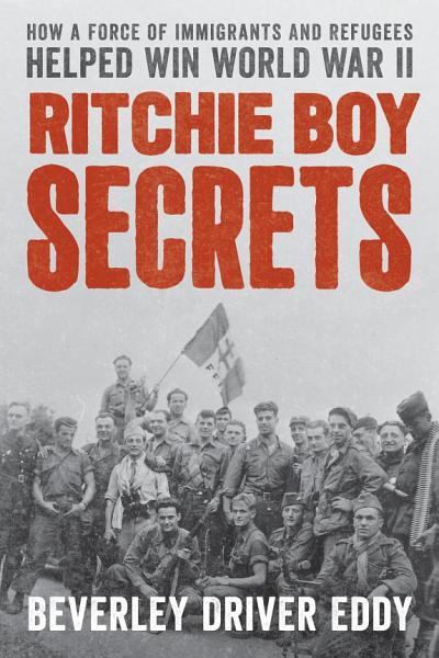 Download Ritchie Boy Secrets Book