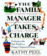 The Family Manager Takes Charge