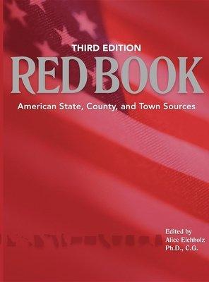 Red Book PDF