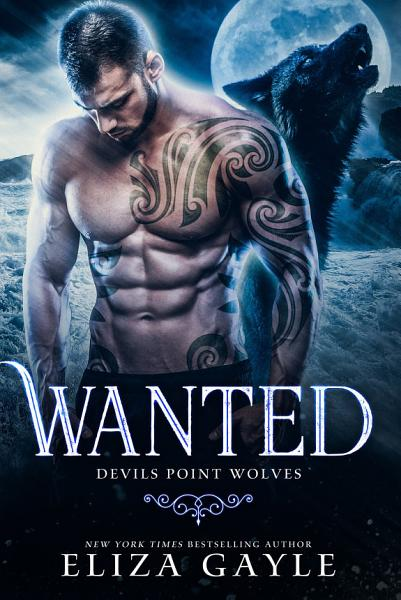 Download Wanted Book