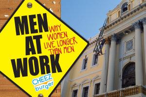 Men At Work PDF