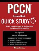Pccn Review Book PDF
