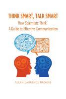 Think Smart  Talk Smart PDF