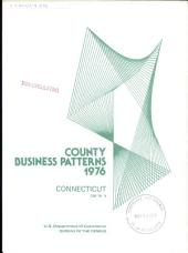 County Business Patterns: Delaware, Volume 3