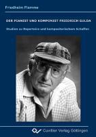 Der Pianist und Komponist Friedrich Gulda PDF