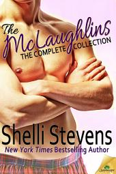 The McLaughlins: The Complete Collection: Books 1-4