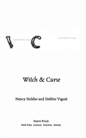 Witch and Curse