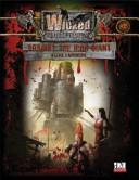 Wicked Fantasy Factory 2 Book