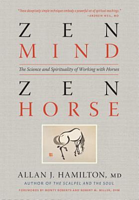 Zen Mind  Zen Horse