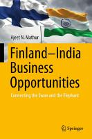 Finland   India Business Opportunities PDF