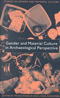 Gender and Material Culture in Archaeological Perspective PDF
