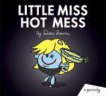Little Miss Hot Mess