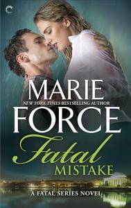 Fatal Mistake Book
